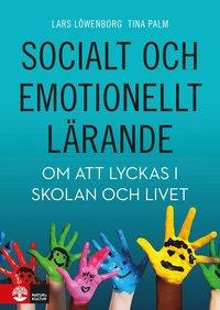 Radiodeltauno.it Socialt och emotionellt lärande : Om att lyckas i skolan och livet Image