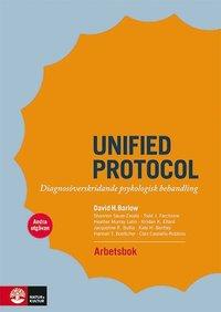 Skopia.it Unified protocol arbetsbok :  diagnosöverskridande psykologisk behandling Image