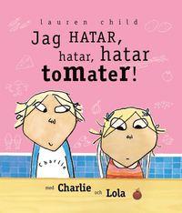 charlie och lola svenska