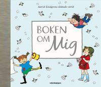 Radiodeltauno.it Boken om mig Image