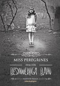 Miss Peregrines hem för besynnerliga barn (ljudbok)