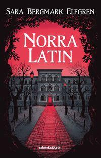 Bildresultat för norra latin bok