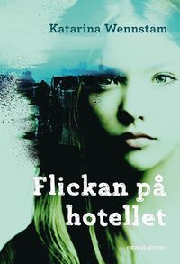 Flickan på hotellet (pocket)