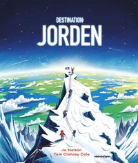 Destination: Jorden (inbunden)