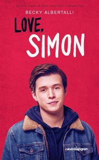Love, Simon (pocket)