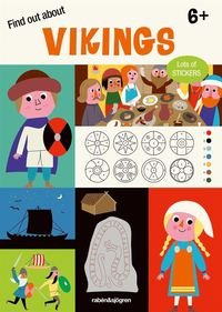 Find out about Vikings
