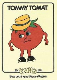 Tommy Tomat