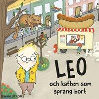 Leo 2 - Leo och katten som sprang bort