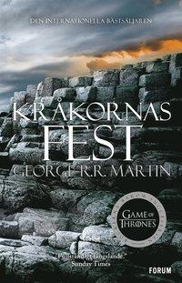 Skopia.it Game of thrones - Kråkornas fest Image