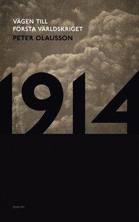 Skopia.it 1914 : Vägen till första världskriget Image