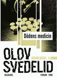 Skopia.it Dödens medicin : en Roland Hassel-thriller Image