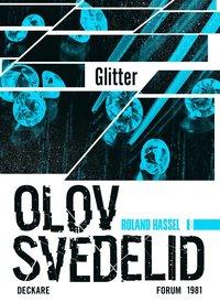 Radiodeltauno.it Glitter : en Roland Hassel-thriller Image