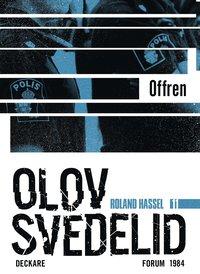 Radiodeltauno.it Offren : en Roland Hassel-thriller Image