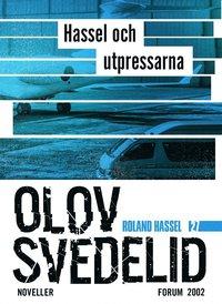 Skopia.it Hassel och utpressarna : Roland Hassel-noveller Image
