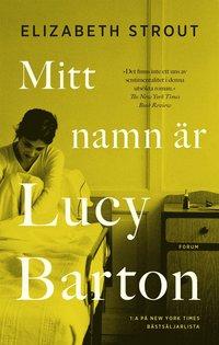 Mitt namn är Lucy Barton (e-bok)