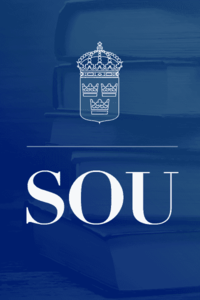 En ny säkerhetsskyddslag. SOU 2015:25. : Betänkande från Utredningen om säkerhetsskyddslagen
