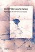 Skopia.it Kroppsbehandlingar. SOU 2015:100. Åtgärder för ett stärkt konsumentskydd : Betänkande från Skönhetsutredningen Image