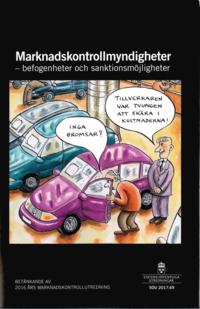 Radiodeltauno.it Marknadskontrollmyndigheter - befogenheter och sanktionsmöjligheter. SOU 2017:69 : Betänkande från 2016 års marknadskontrollutredning Image