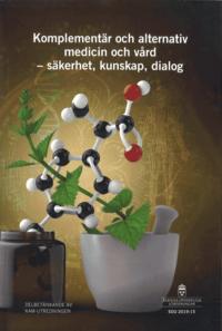 Skopia.it Komplementär och alternativ medicin och vård : säkerhet, kunskap, dialog Image
