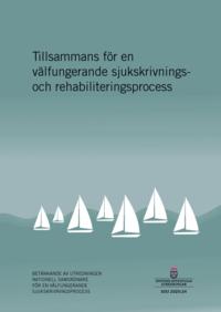 Radiodeltauno.it Tillsammans för en välfungerande sjukskrivnings- och rehabiliteringsprocess. SOU 2020:24 : Betänkande från utredningen Nationell samordnare för en välfungerande sjukskrivningsprocess. (S 2018:06) Image