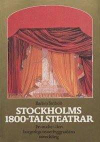 Tortedellemiebrame.it Stockholms 1800-talsteatrar Image