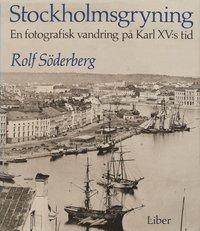 Skopia.it Stockholmsgryning : En Fotografisk Vandring På Karl Xv:S Tid Image