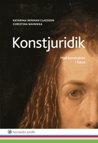 Skopia.it Konstjuridik : med konstnären i fokus Image