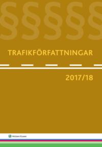Trafikförfattningar 2017/18