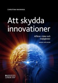 Radiodeltauno.it Att skydda innovationer : affärer, risker och möjligheter Image