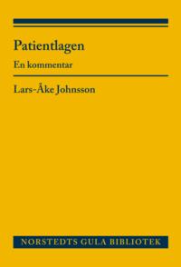 Patientlagen : en kommentar