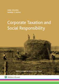 Corporate taxation and social responsibility (inbunden)