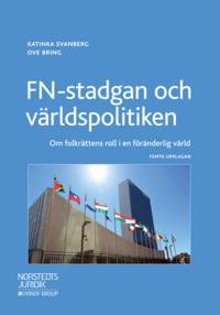 Radiodeltauno.it FN-stadgan och världspolitiken : om folkrättens roll i en föränderlig värld Image