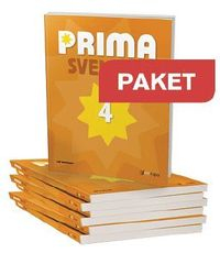 Radiodeltauno.it Prima Svenska Paket 20 Elevbok 4+lärarwebb 4 Individlic 12 m Image