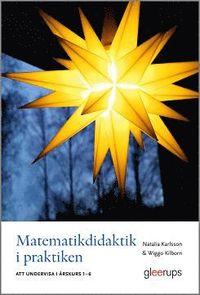 Skopia.it Matematikdidaktik i praktiken - att undervisa i årskurs 1-6 Image