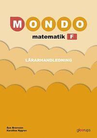Skopia.it Mondo Matematik F Lärarhandl Image