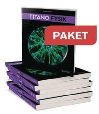 Skopia.it TitaNO Fysik 3:e uppl Paketerbj 10 ex Image