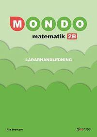 Skopia.it Mondo Matematik 2B Lärarhandl Image