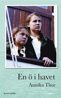 En 246 I Havet E Bok Annika Thor 9789143502640 Bokus