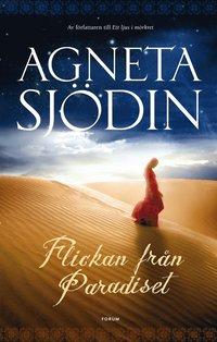 Flickan från Paradiset (e-bok)