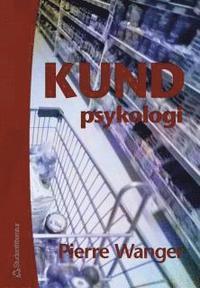 Kundpsykologi
