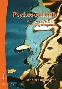 Skopia.it Psykosomatik : om kropp, själ och meningsskapande Image