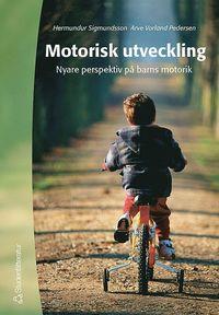 Tortedellemiebrame.it Motorisk utveckling : nyare perspektiv på barns motorik Image