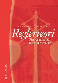 Skopia.it Reglerteori - Flervariabla och olinjära metoder Image
