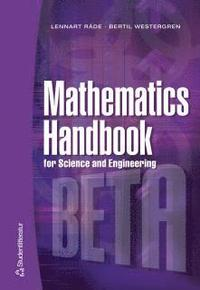 Mathematics Handbook - for Science and Engineering (kartonnage)