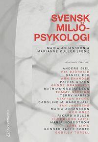 Svensk miljöpsykologi