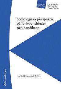 Rsfoodservice.se Sociologiska perspektiv på funktionshinder och handikapp Image