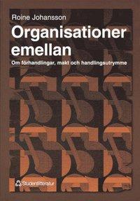 Radiodeltauno.it Organisationer emellan - Om förhandlingar, makt och handlingsutrymme Image