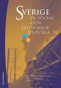 Skopia.it Sverige - en social och ekonomisk historia Image