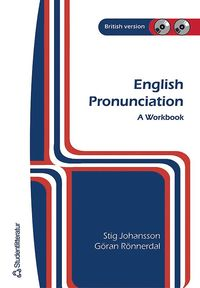 English Pronunciation : a workbook : British version (häftad)