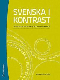 Svenska i kontrast